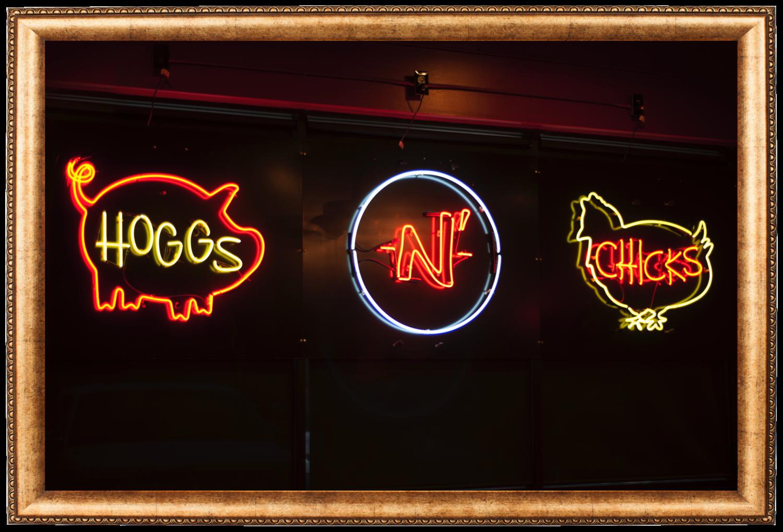 Hoggs+N+Chicks
